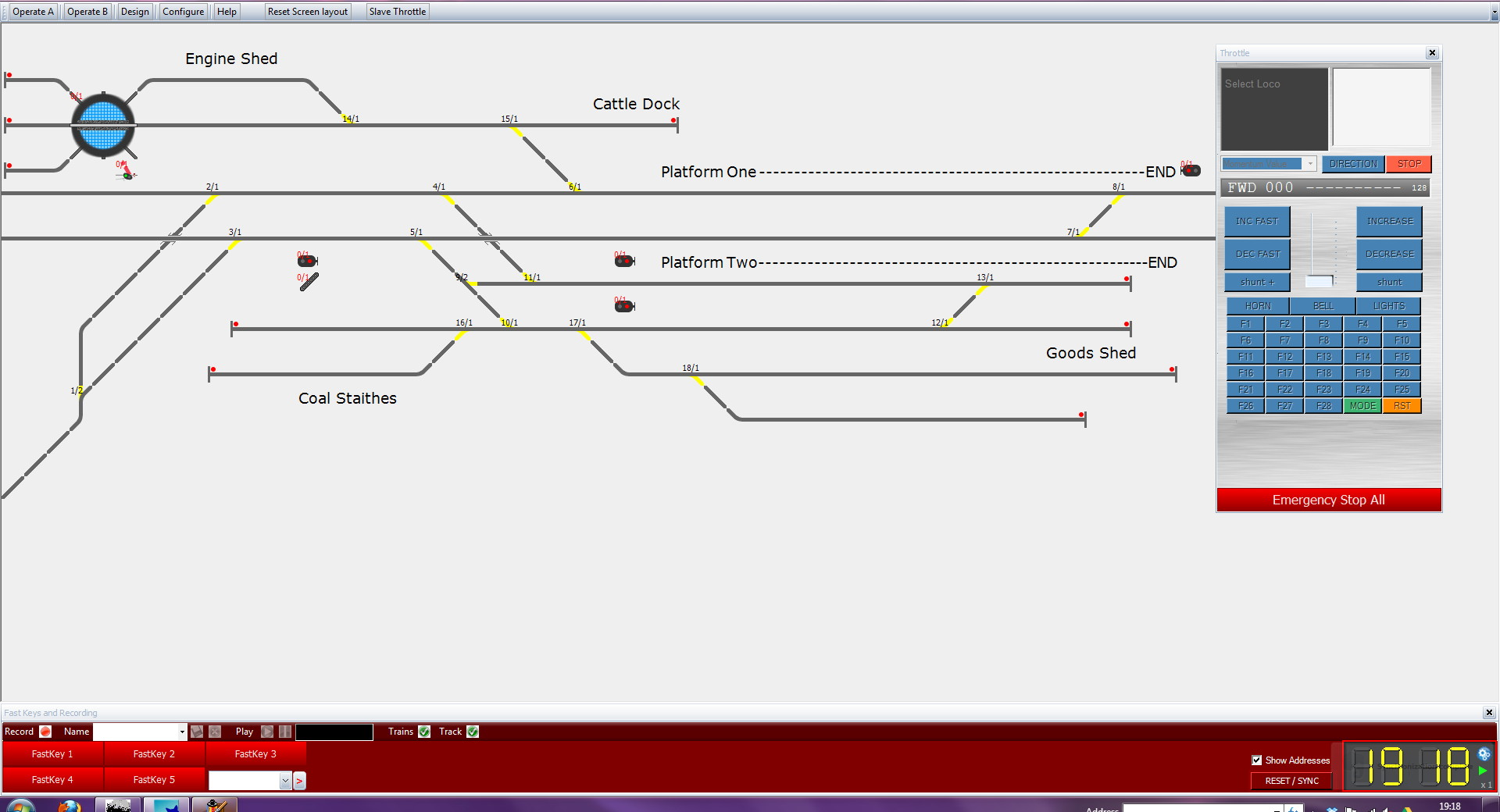 Lenz Dcc Wiring Diagrams Opinions About Diagram 4pdt Ho Model Train Get Free Image 9 Pin Layout